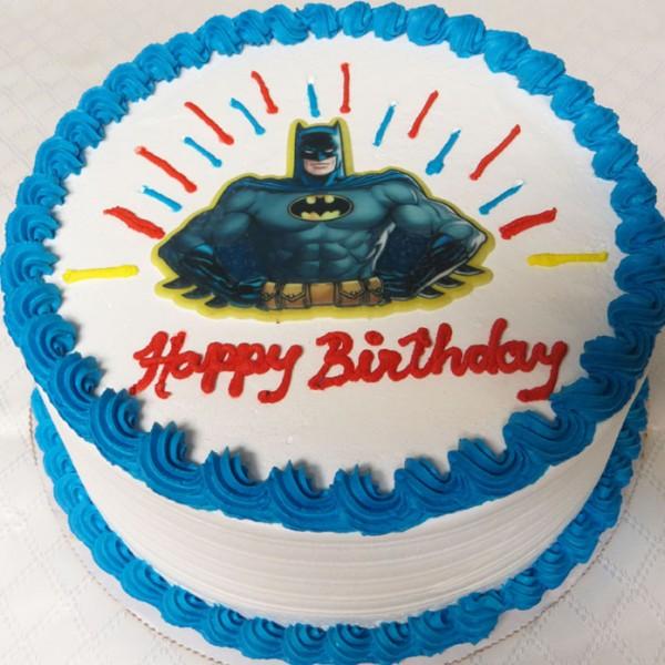 C10-Batman Logo
