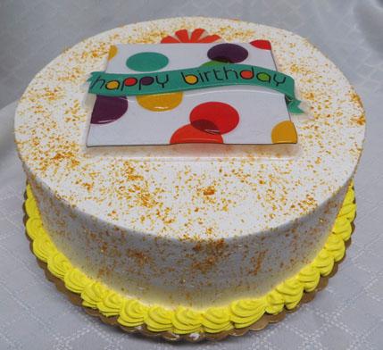 A19 Happy Birthday Pop Top