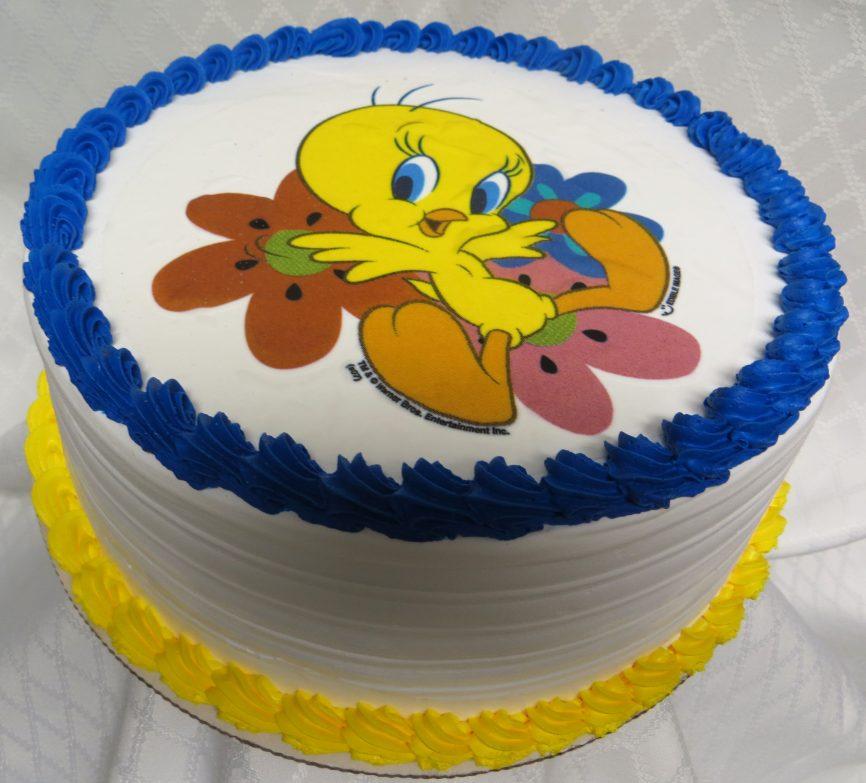 c03 tweety bird mitchell s ice creammitchell s ice cream